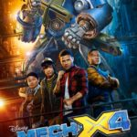 9 Fun Facts About Mech-X4
