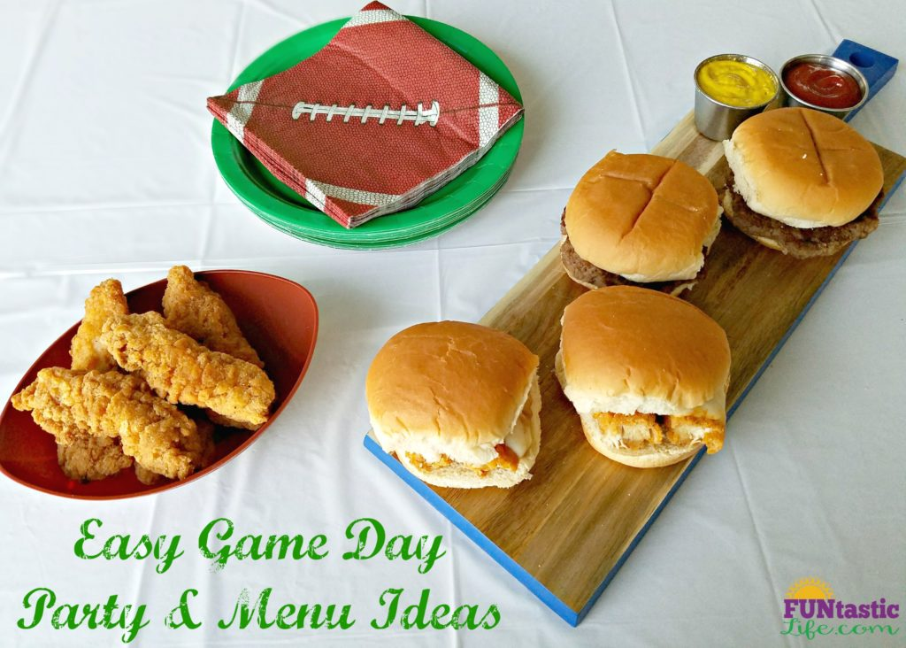 easy-game-day-party-menu-ideas