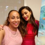Moana Interview with Nicole Scherzinger