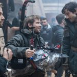 Rogue One: A Star Wars Story Interview with Director Gareth Edwards