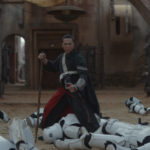 Rogue One: A Star Wars Story Interview with Donnie Yen