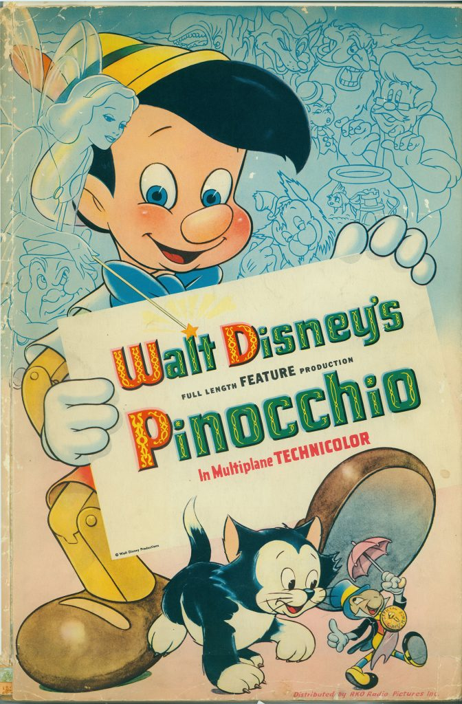 pinocchio-poster-printed-ink-on-paper-collection-of-tony-anselmo-%e2%94%ac%e2%8c%90-disney