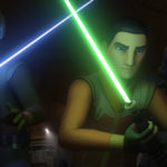 Star Wars Rebels Interview with Executive Producer Dave Filoni