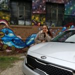 Road Tripping Through San Antonio in the Kia Niro