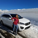 A Week Filled with Kia Sorento Winter Adventures!