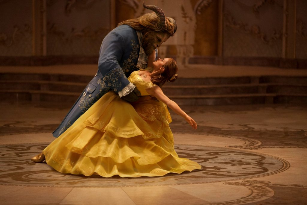 Beauty And The Beast - Waltz