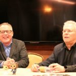 Beauty And The Beast Interview with Director Bill Condon & Alan Menken
