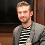 Exclusive Beauty And The Beast Interview with Dan Stevens