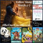 Disney's Beauty and the Beast Adventures Await