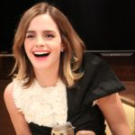 Beauty And The Beast Interview with Emma Watson