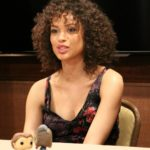 Gugu Mbatha-Raw Shares 7 Fun Facts About Her Role in Beauty And The Beast