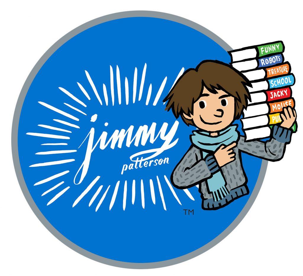 Jimmy Patterson logo