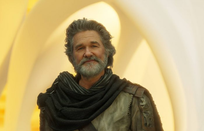 Kurt Russell Shares 5 Guardians of the Galaxy Vol. 2 Fun Facts