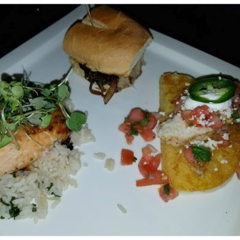 Waterstone Rum Bar & Grill Offers New Menu Items