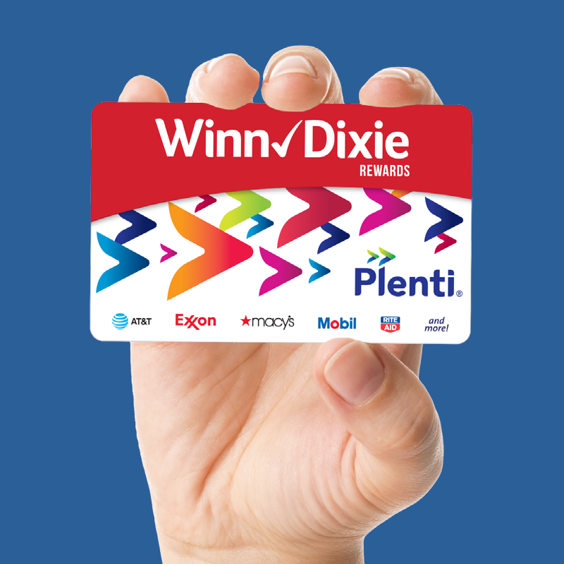 Winn-Dixie Plenti