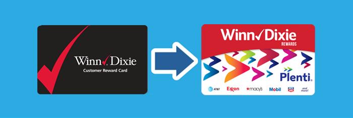 Winn-Dixie Upgrades Loyalty Program with Plenti ***$50 Gift Card Giveaway***