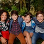 "Disney's ""Andi Mack"" Fun Facts"