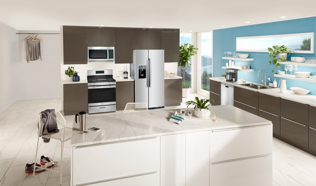 Best Buy Appliances Remodeling Sales Event Kitchen