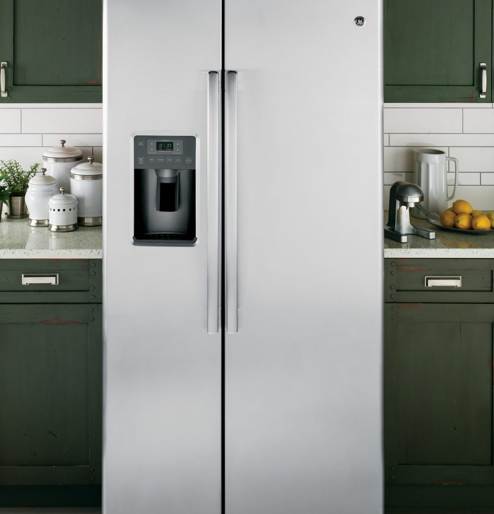 Best Buy Appliances Remodeling Sales Event Refrigerator