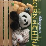 Disneynature's Born in China Prize Pack Giveaway