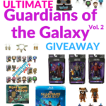Guardians of the Galaxy Vol 2 Giveaway