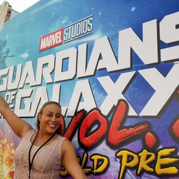 My Thoughts on Guardians of the Galaxy Vol 2 & Its World Premiere Event