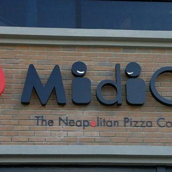 MidiCi – The Neapolitan Pizza Company