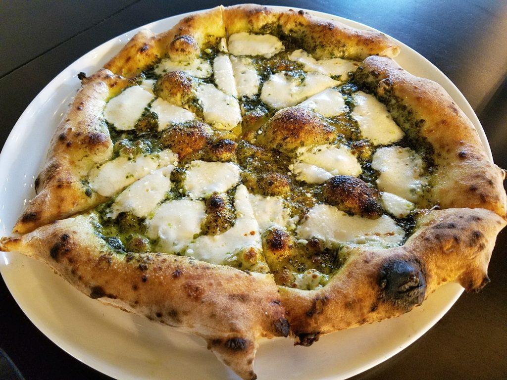 MidiCi Genoa's Pizza