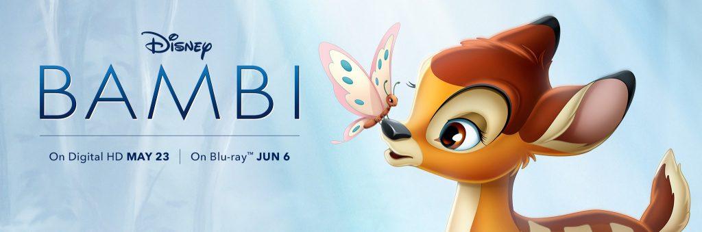 Bambi header