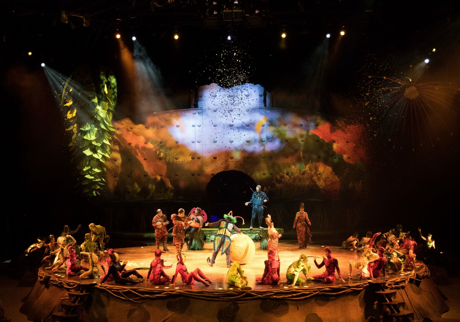 Ad Cirque du Soleil Crystal Miami Tickets. Order American Airlines Arena Resale Tickets. View Huge Inventory with Interactive Seat Maps, Great Customer Service & Secure Checkout.
