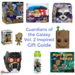 Guardians of the Galaxy Vol. 2 Inspired Gift Guide + Prize Pack GIVEAWAY