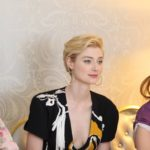 Guardians of the Galaxy Vol. 2 Interview with Karen Gillan, Pom Klementieff & Elizabeth Debicki