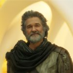 Guardians of the Galaxy Vol. 2 Interview with Kurt Russell