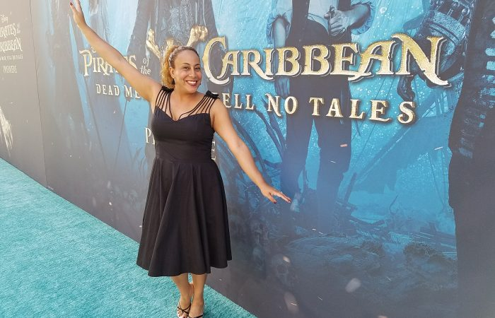 My thoughts on Pirates of the Caribbean: Dead Men Tell No Tales and its World Premiere