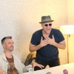 Guardians of the Galaxy Vol. 2 Interview with Michael Rooker & Sean Gunn