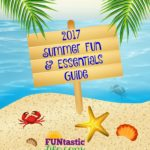 2017 Summer Fun & Essentials Guide