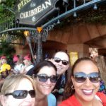 Disneyland Pirates of the Caribbean Ride FUN Facts