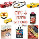 Cars 3 Inspired Gift Guide