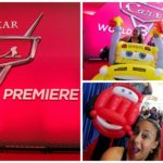 Cars 3 World Premiere Experience