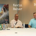 Cars 3 FUN Facts from Director Brian Fee and Producer Kevin Reher