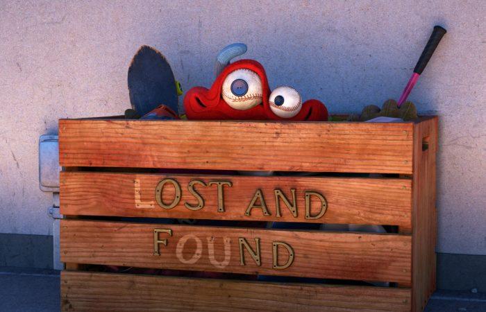 10 FUN Facts about Pixar's Short Film Lou