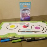 Discover New Adventures with the Ozobot 2.0 Bit starter pack