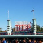 5 Things You Can Enjoy During Disneyland California Adventure's Summer of Heroes