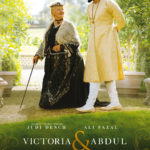Victoria & Abdul Official US Poster & Trailer