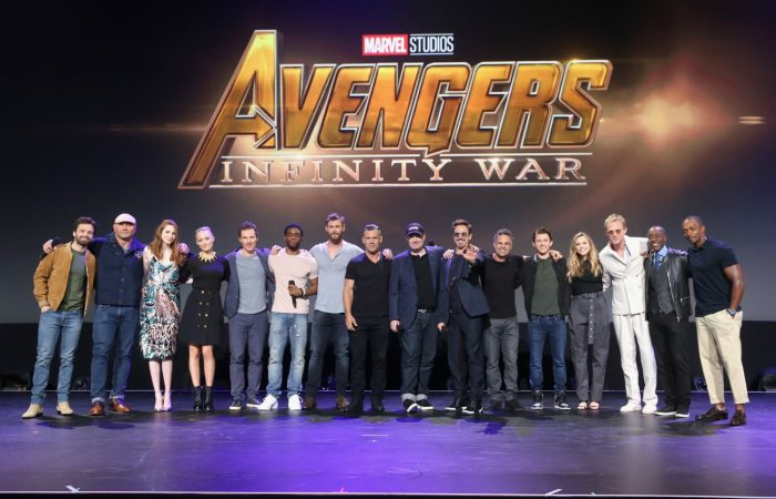 D23 Expo Disney, Marvel Studios & Lucasfilm Live Action Films Panel Highlights and Fun Facts (2017)
