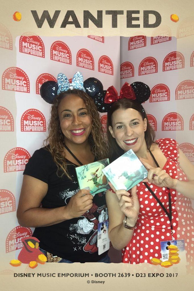 Disney Music Emporium 2017 Photo