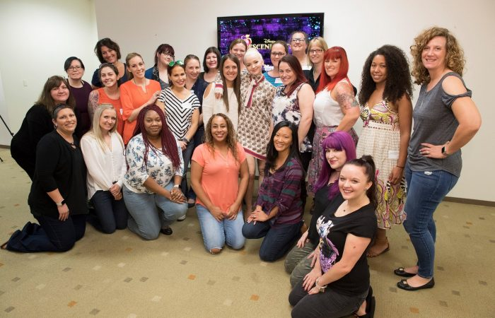 Descendants 2 Interview with Dove Cameron, Sofia Carson, China Anne McClain, Cameron Boyce, Booboo Stewart and Kenny Ortega