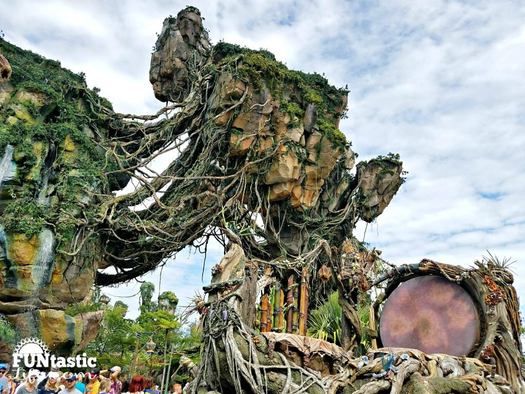 Pandora - The World of Avatar 11 R