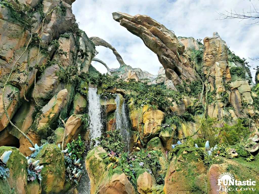 Pandora - The World of Avatar 13 R