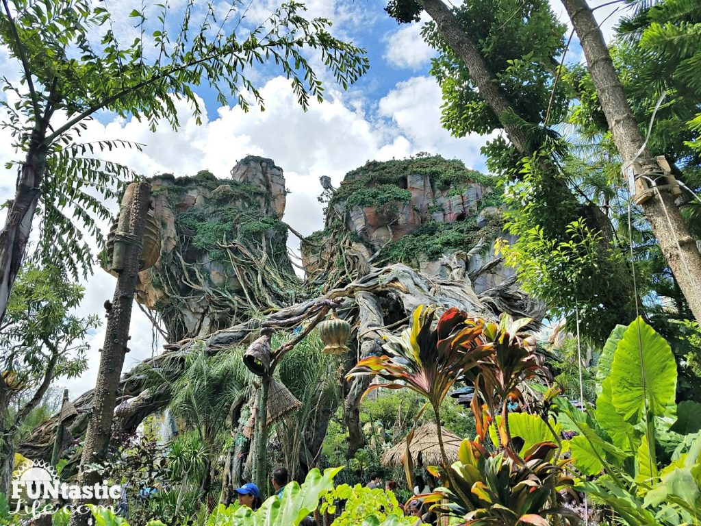 Pandora - The World of Avatar 14 R